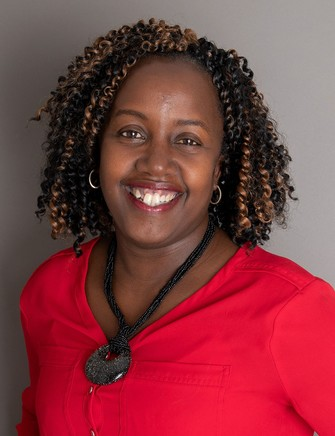 Esther  Keshubi